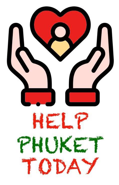 Help Phuket Today