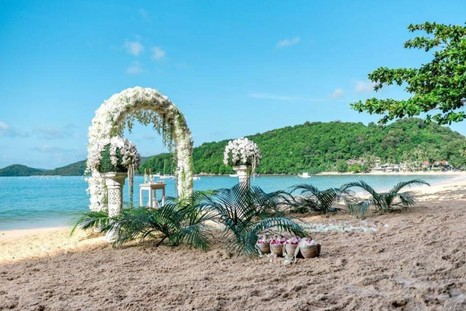 Phuket Beach Weddings
