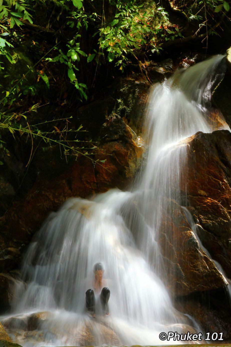 Kathu Waterfalls