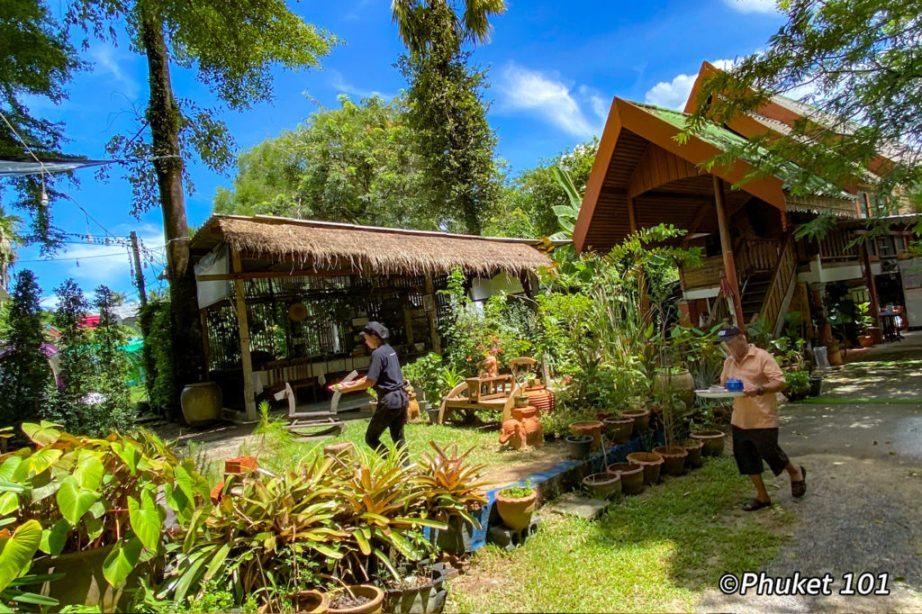 Kin Kub Ei Restaurant Phuket