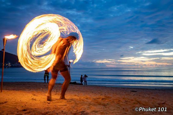 pine-beach-club-fire-show-kamala-1