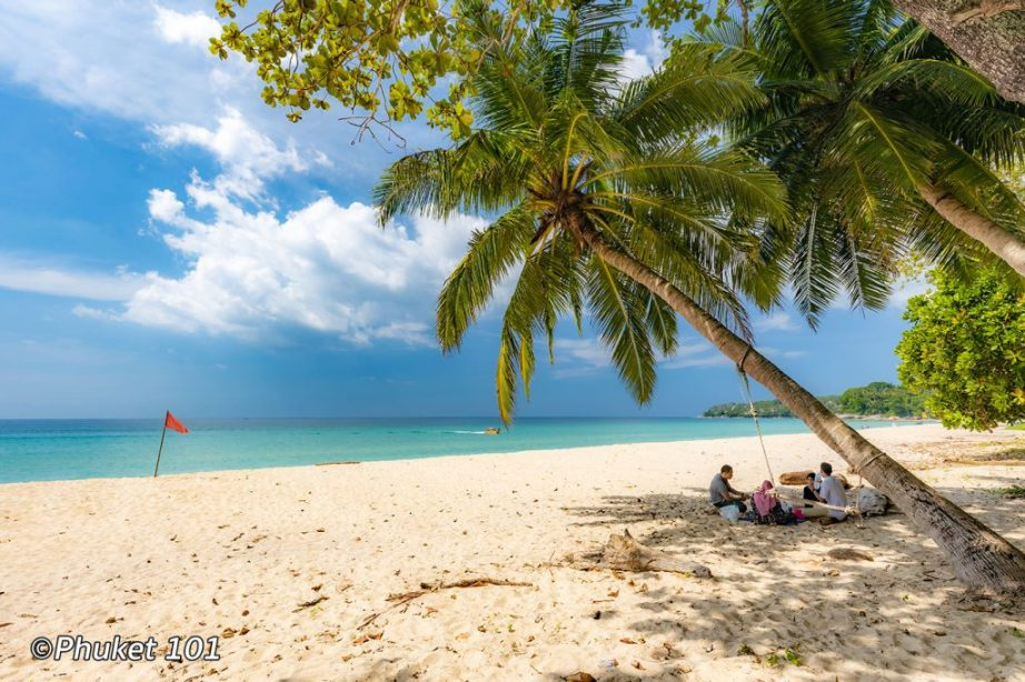 Phuket weather in July