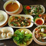 Thai Food in Phuket