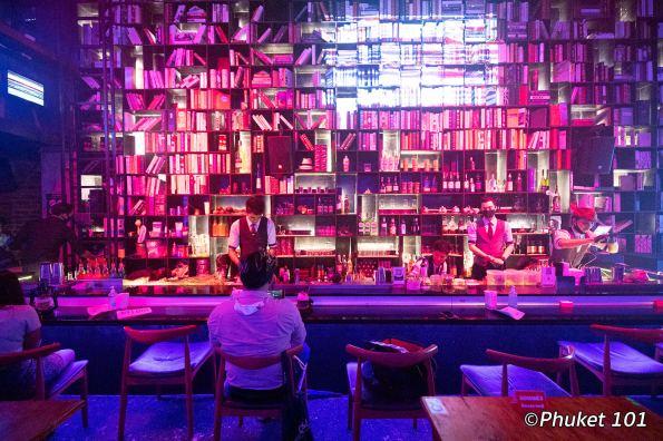 the-library-phuket