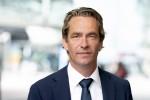 Staatssecretaris Bas van 't Wout