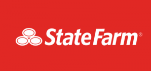 Image result for state farm logo