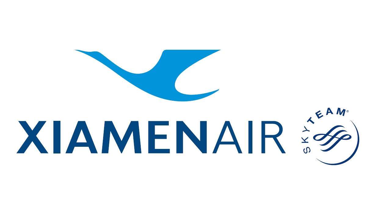 Resultado de imagen para xiamen airlines logo