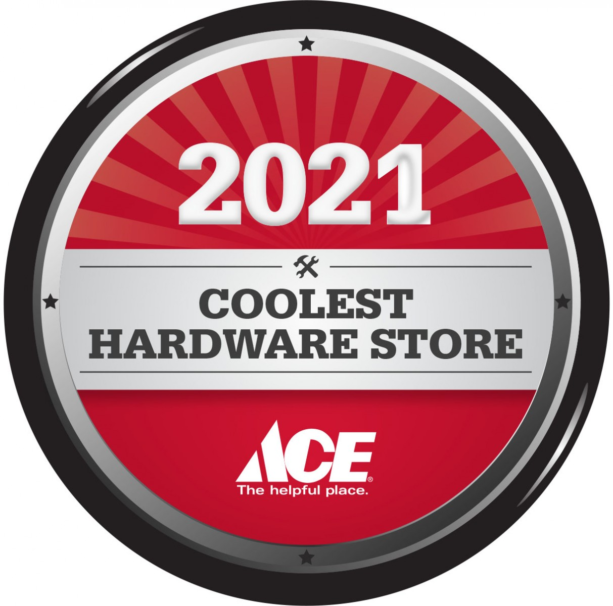 ace hardware honors 2021 coolest