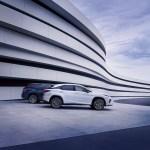 The 2020 Lexus Rx
