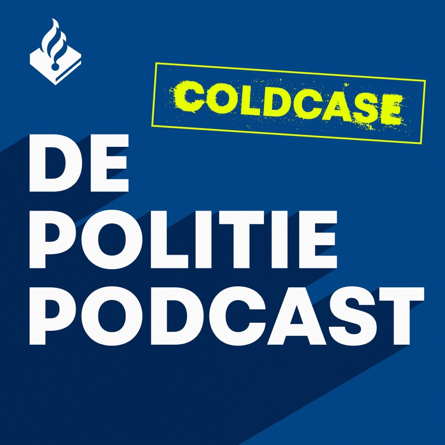 De Politiepodcast: Cold Case