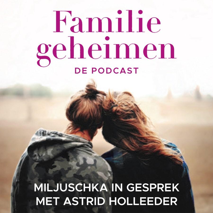 Familiegeheimen - de Podcast