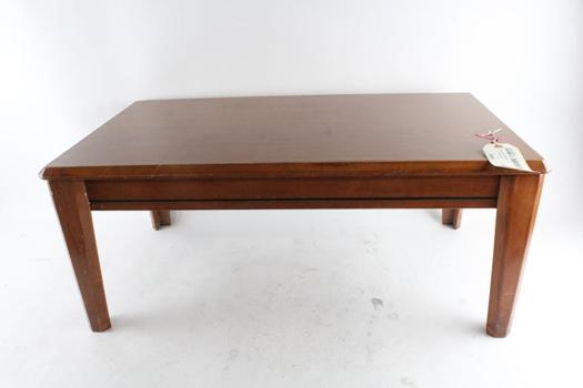36 36 Table X Coffee