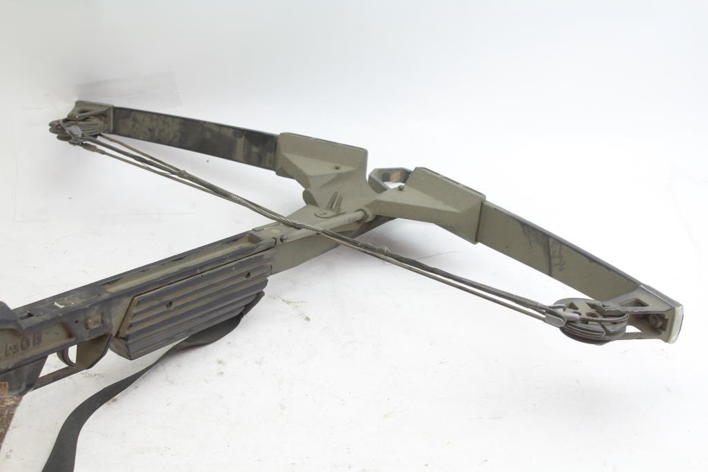 Barnett Crossbow Parts List