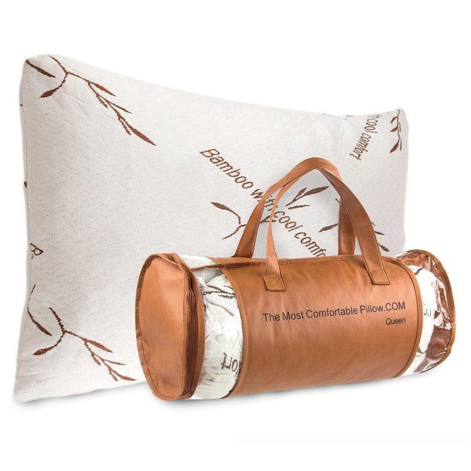 hotel comfort pillows online