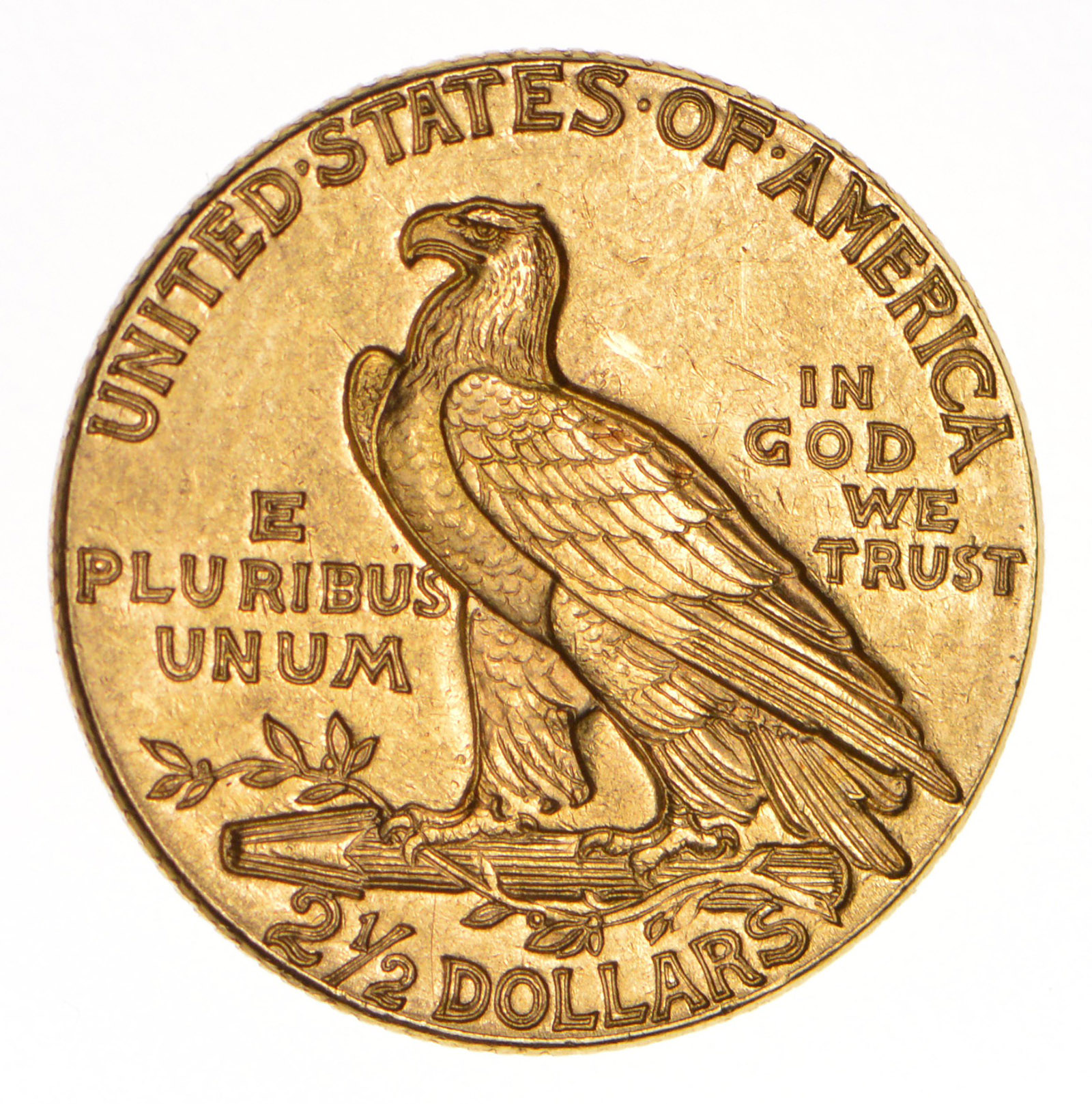 2 50 United States 90 Us Gold Coin