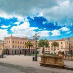 Auto a noleggio economiche a Sassari, Italia da 86€