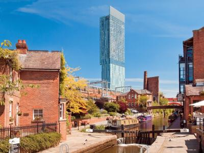 Manchester Travel Guide | Manchester Tourism - KAYAK