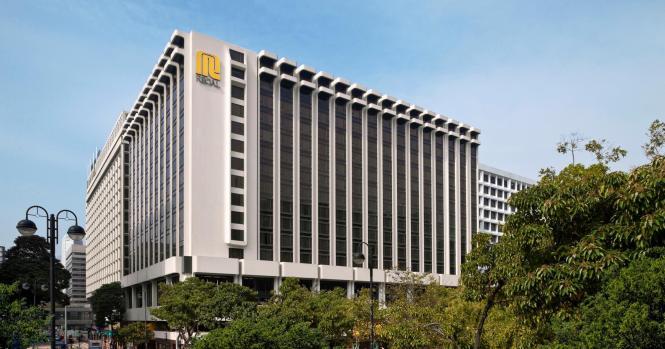 Regal Kowloon Hotel 54 7 9 Hong