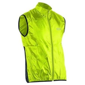 Chaleco Impermeable Northwave Jet