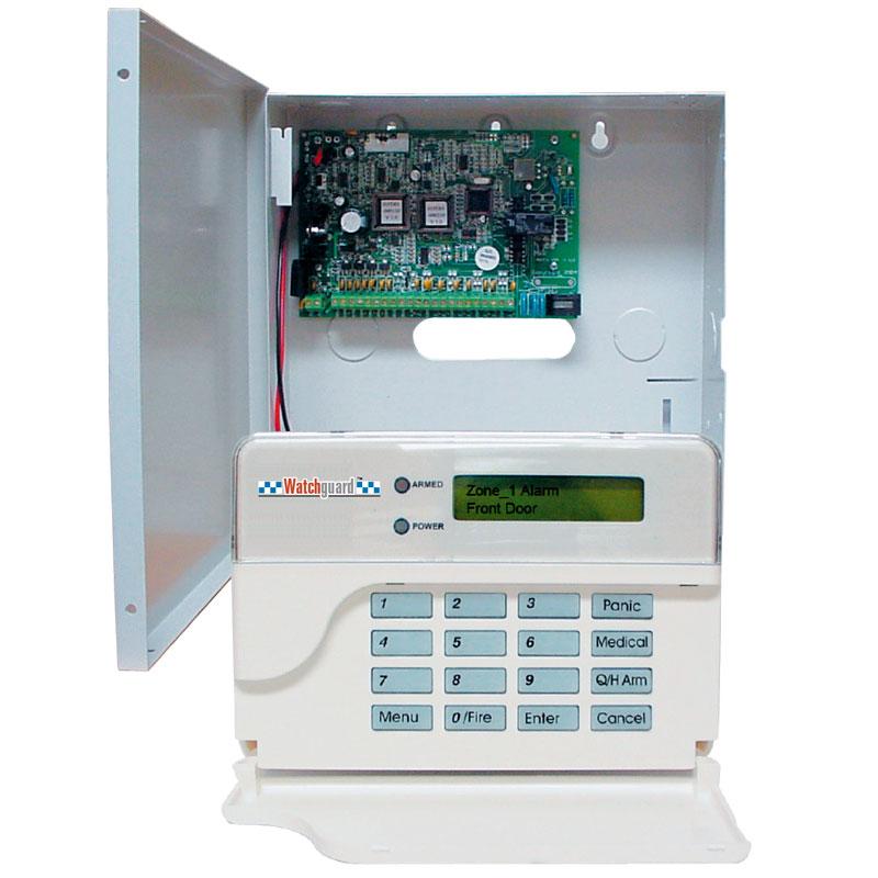Wireless Alarm System Gsm Dialler