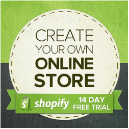 Shopify graphic