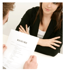 Craft your resume around your MBA specialization to get the most   job offers