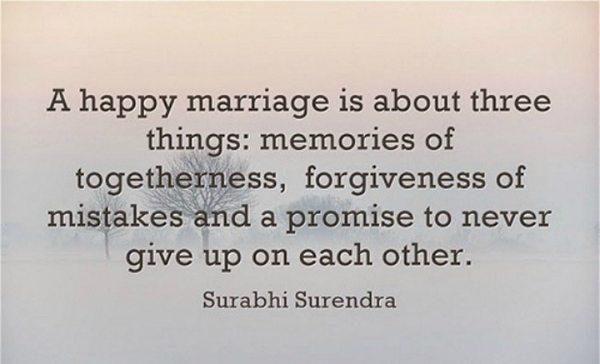 Koleksi Gambar Kata Bijak Tentang Pernikahan Model Gaya