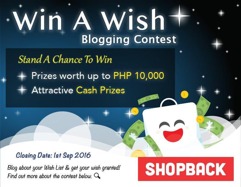 shopback-wish-a-wish-contest