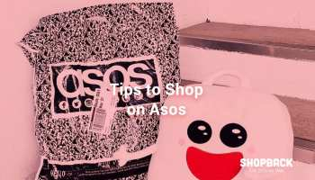 tips on how to shop on asos