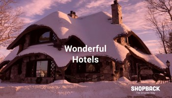 unique wonderful mushroom hotel with bookingcom
