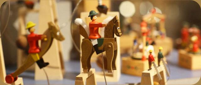 有馬溫泉 有馬玩具博物館