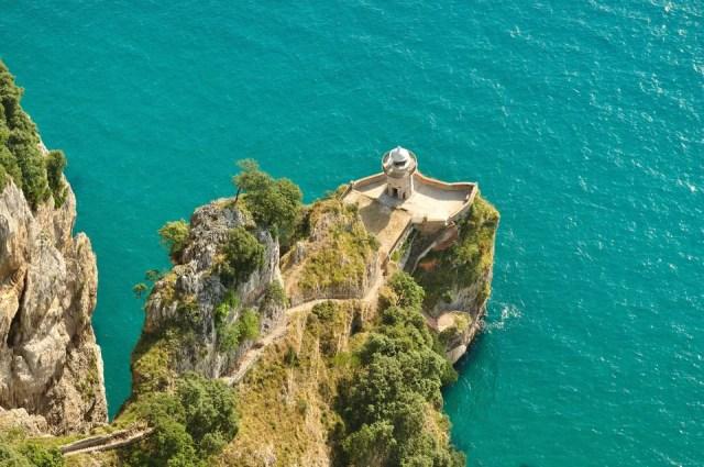 Faro del Caballo, Santoña