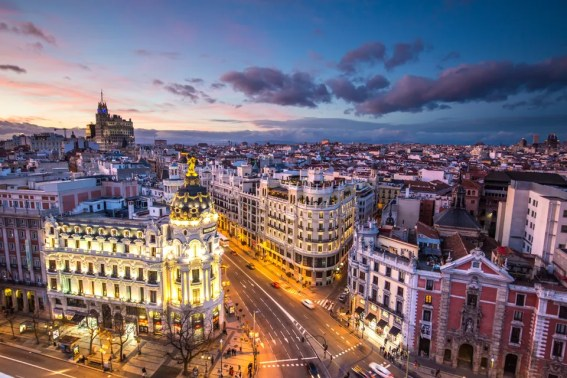 Vacanze a Madrid 2020 - Skyscanner