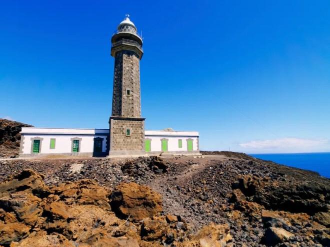 Faro de Punta Orchilla, El Hierro