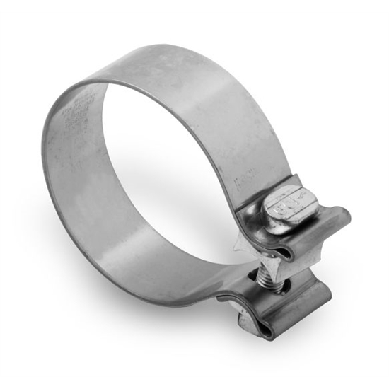 hooker 41167hkr stainless steel band clamp 3 inch 2 pack