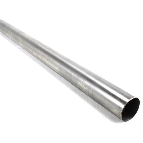 patriot exhaust h7759 tubing mild steel 2 1 8 inch 16 gauge