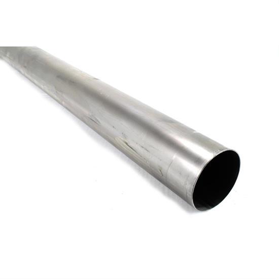 patriot exhaust h7767 tubing mild steel 3 1 2 inch 16 gauge