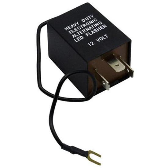 led flasher unit 3prong