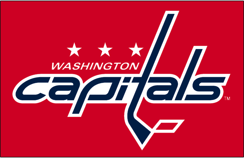 Image result for capitals logo