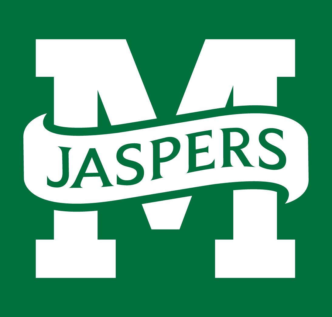 Image result for Manhattan Jaspers Logo