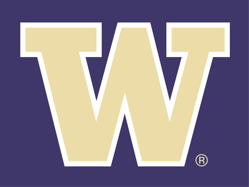 Image result for washington huskies logo