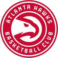 Znalezione obrazy dla zapytania hawks primary logo