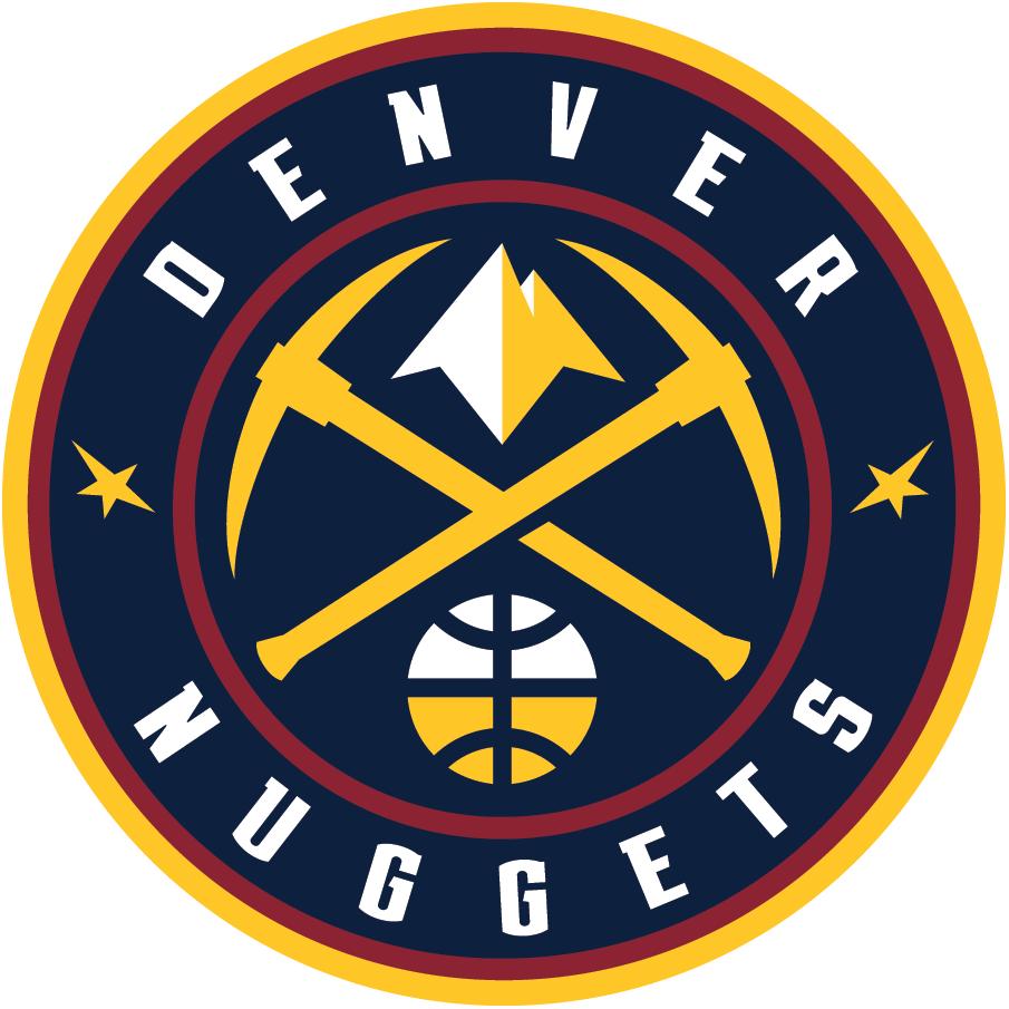 Image result for denver nuggets 2018-19