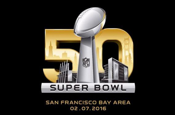 Super Bowl 50 logo