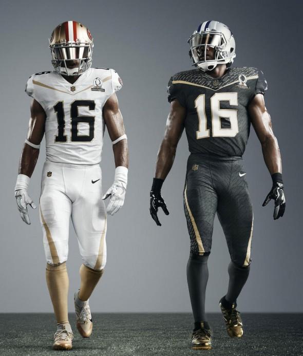 nfl pro bowl uniforms large