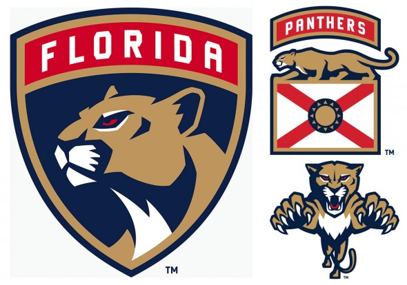 Image result for Florida Panthers Hockey Logo 2016