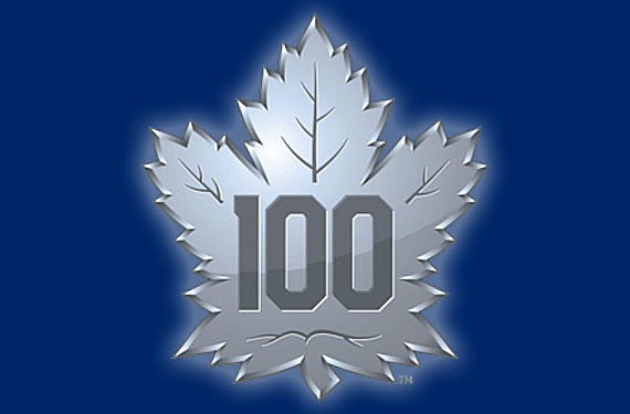 Leafs 100 feat