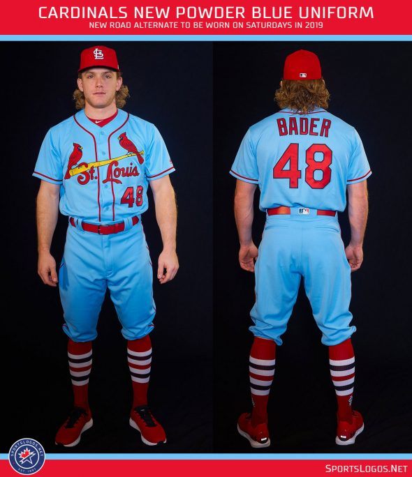 St-Louis-Cardinals-New-Powder-Blue-Unifo