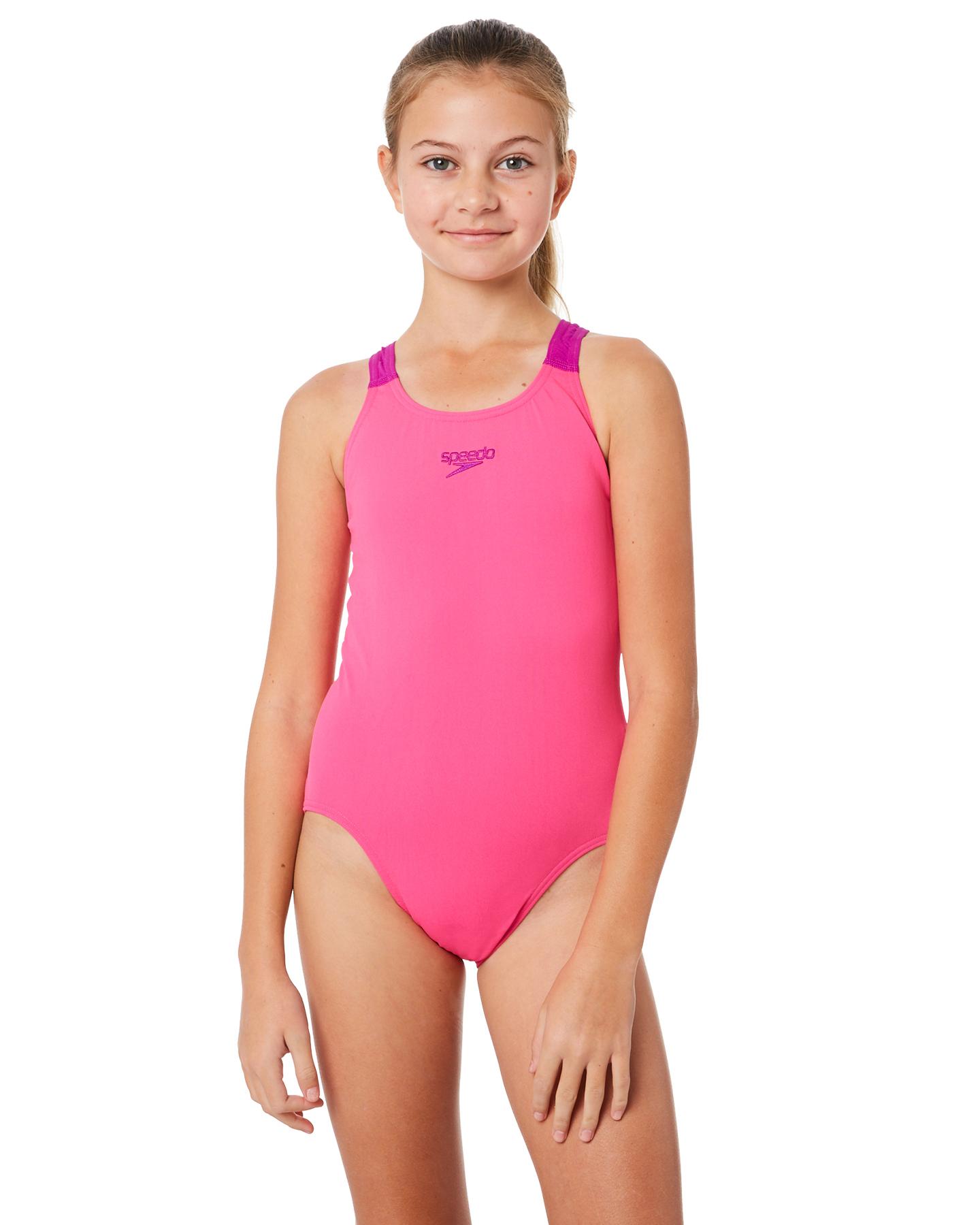 Recommend girl swimsuit speedo swimwear the