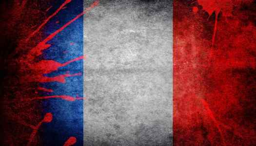 The Friday the 13th Paris Attacks